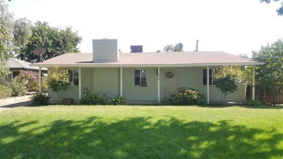 628 Powell Avenue, Exeter, CA 93221 - #: 497586