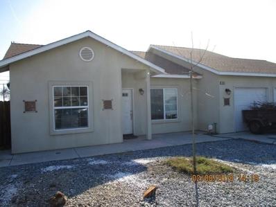 815 E Myrtle Street, Hanford, CA 93230 - #: 499656