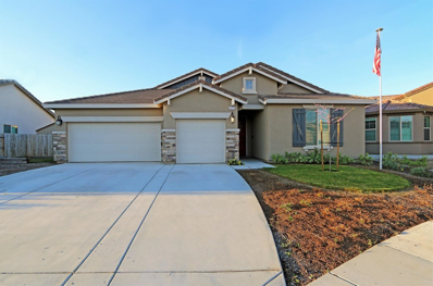 1173 W Branch Court, Hanford, CA 93230 - #: 499938