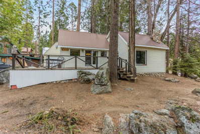41957 Foxtail Lane, Shaver Lake, CA 93664 - #: 500236