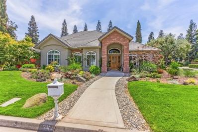 1051 E Newhall Drive, Fresno, CA 93720 - #: 500712