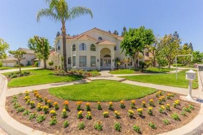 4723 W Alluvial Avenue, Fresno, CA 93722 - #: 502044