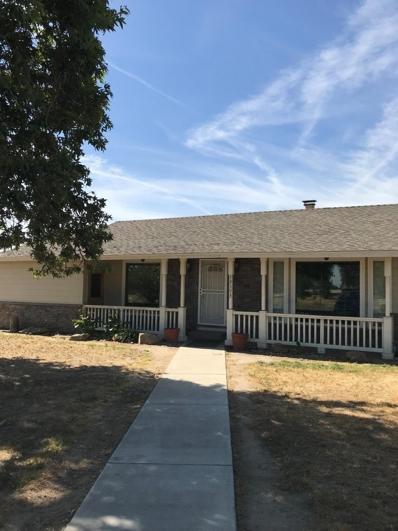 13593 Hood Avenue, Hanford, CA 93230 - #: 502743