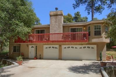 38575 Sierra Lakes Drive, Oakhurst, CA 93644 - #: 503913