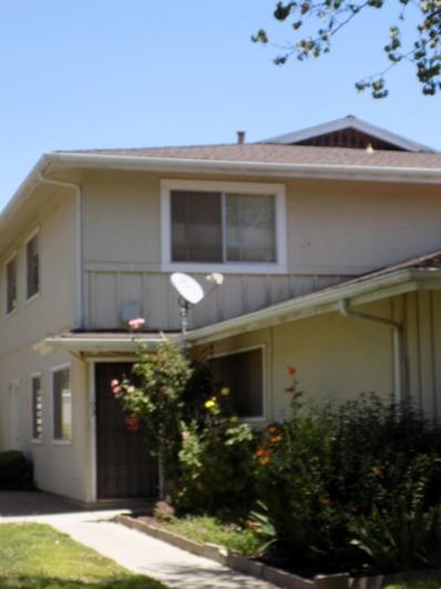 4930 N Holt Avenue UNIT 103, Fresno, CA 93705 - #: 503946