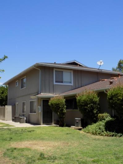 2576 W Fairmont Avenue UNIT 103, Fresno, CA 93705 - #: 504827