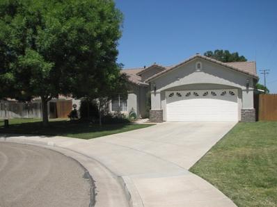 2870 Ridgecrest Court, Hanford, CA 93230 - #: 504837