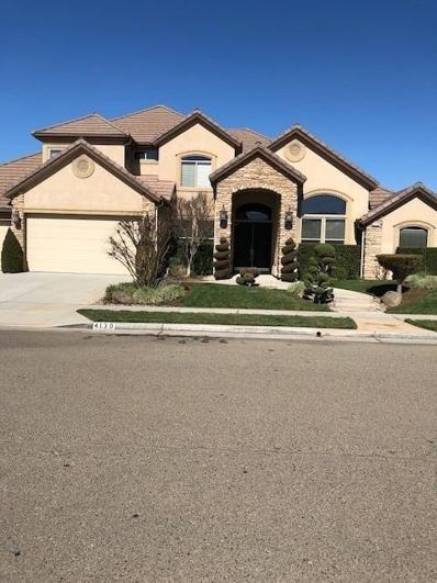4130 W Ellery Way, Fresno, CA 93722 - #: 504899