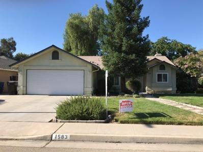 1583 W Henley Creek Road, Reedley, CA 93654 - #: 504972