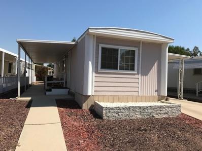 1300 W Olson Avenue UNIT 46, Reedley, CA 93654 - #: 505722