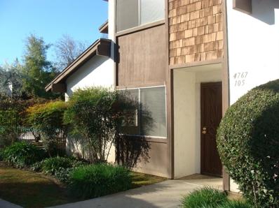 4767 N Cedar Avenue UNIT 105, Fresno, CA 93726 - #: 506065