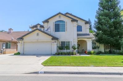 63 N Anderson Avenue, Clovis, CA 93612 - #: 506119
