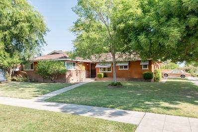 1706 W Dayton Avenue, Fresno, CA 93705 - #: 506264