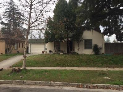 3537 N Del Mar Avenue, Fresno, CA 93704 - #: 506479