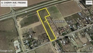 Cherry Avenue, Fresno, CA 93725 - #: 506737