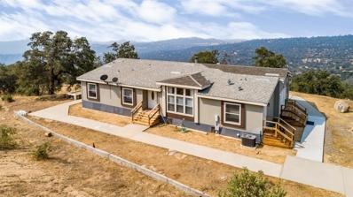 49280 Ward Mountain Drive, O neals, CA 93645 - #: 506748