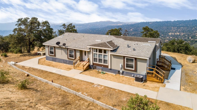49280 Ward Mountain Drive, O neals, CA 93645 - #: 506748