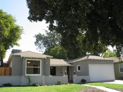 1840 N Thorne Avenue, Fresno, CA 93704 - #: 506757