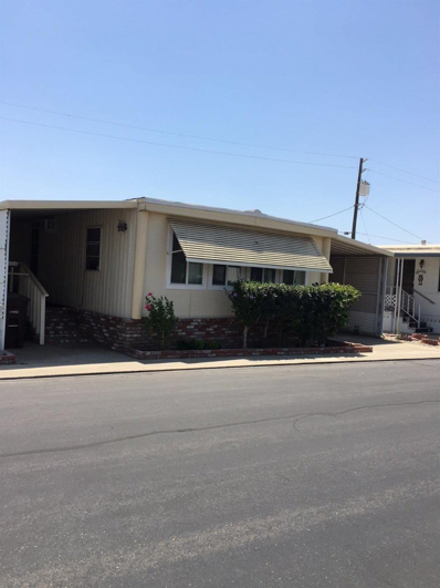 1551 6Th Avenue Drive UNIT 34, Kingsburg, CA 93631 - #: 506902