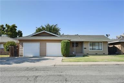 647 Junipero, Merced, CA 95348 - #: 506909