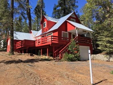 42186 Digger Lane, Shaver Lake, CA 93664 - #: 507001