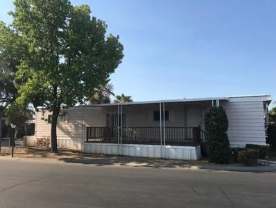 336 E Alluvial Avenue UNIT 106, Fresno, CA 93720 - #: 507041