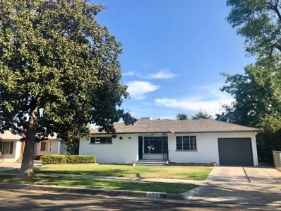 806 W Fountain Way, Fresno, CA 93705 - #: 507687