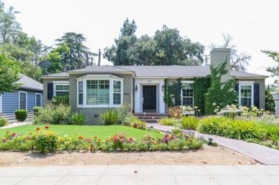 304 E Brown Avenue, Fresno, CA 93704 - #: 507772
