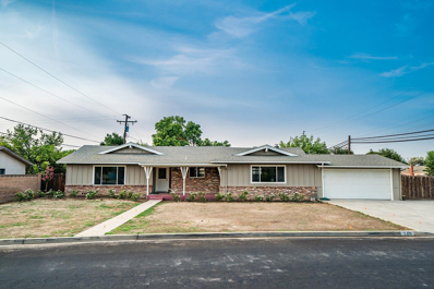 710 W Mulberry Drive, Hanford, CA 93230 - #: 508160