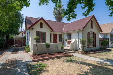 1583 N College Avenue, Fresno, CA 93728 - #: 508244