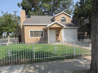 1596 N Ferger Avenue, Fresno, CA 93728 - #: 508305