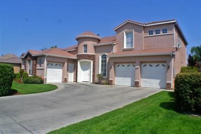 129 W Decatur Avenue, Clovis, CA 93611 - #: 508402