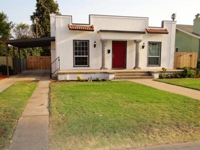 4120 E Kerckhoff Avenue, Fresno, CA 93702 - #: 508423