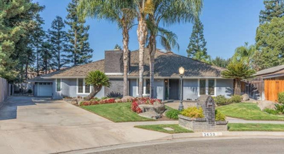3439 W Paul Avenue, Fresno, CA 93711 - #: 508495