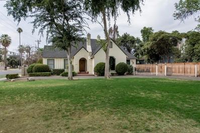 4105 E Huntington Boulevard, Fresno, CA 93702 - #: 508500