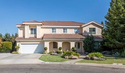 2588 Rall Avenue, Clovis, CA 93611 - #: 508696