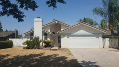 4528 W Clinton Avenue, Fresno, CA 93722 - #: 508761