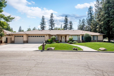 3599 W Menlo Avenue, Fresno, CA 93711 - #: 509158