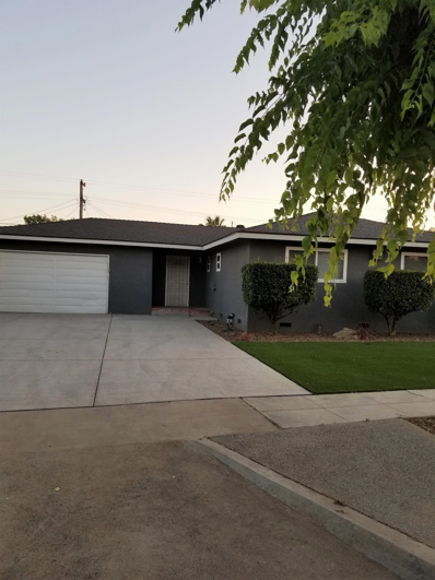 4870 E Leisure Avenue, Fresno, CA 93727 - #: 509323