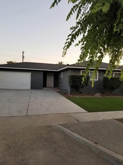 4870 E Leisure Avenue, Fresno, CA 93727 - #: 509323