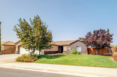 2014 Foxhill Place, Hanford, CA 93230 - #: 509400
