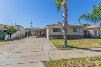 4754 E Ashcroft Avenue, Fresno, CA 93726 - #: 509669