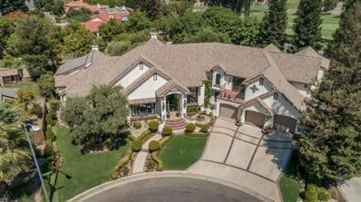 10298 N Quail Run Drive, Fresno, CA 93730 - #: 509677