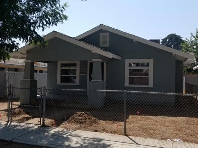 2056 E Lewis Avenue, Fresno, CA 93701 - #: 509696