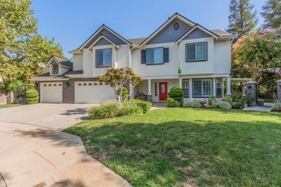 763 N Karen Avenue, Clovis, CA 93611 - #: 509848
