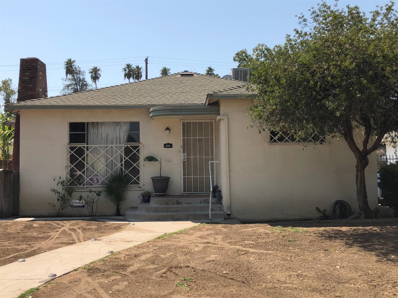 244 E Kearney Boulevard, Fresno, CA 93706 - #: 510019