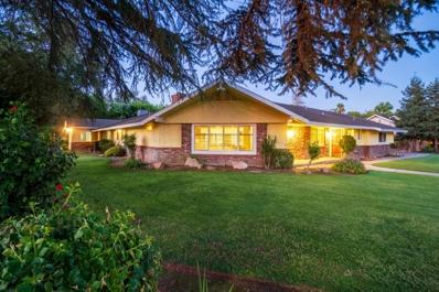 1382 W Barstow Avenue, Fresno, CA 93711 - #: 510024