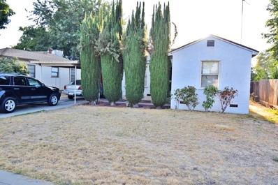903 S Burke Street, Visalia, CA 93292 - #: 510154