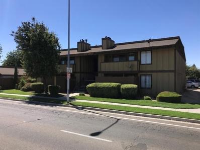 1221 N Peach Avenue UNIT 163, Fresno, CA 93727 - #: 510167