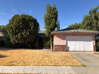 4723 E Santa Ana Avenue, Fresno, CA 93726 - #: 510267